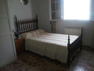Vendo dos camas de madera de 105