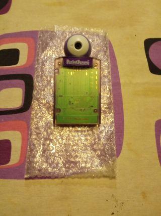 PocketCamera para GameBoy Japan