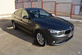 BMW Serie 3 GRAND TURISMO 2015