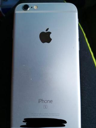 IPHONE 6S 64GB SOLO PARA PIEZAS