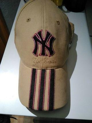 Gorra Yankees Adidas