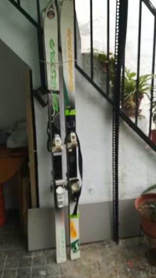 skis lote