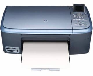 Impresor escáner
