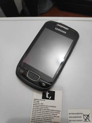samsung GTS5570