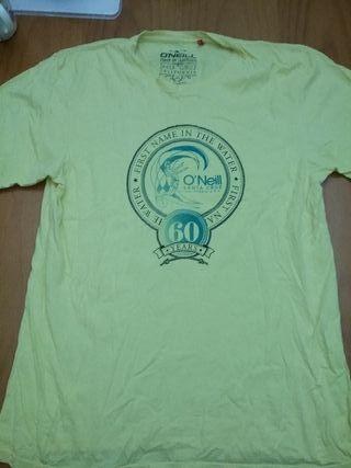 Camiseta Oneill talla M