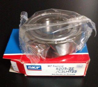 Rodamiento SKF 6205-2Z