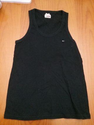 Camiseta Casillas Tommy Hilfiger talla M