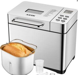 Panificadora con 19 Programas, Maquina de hacer pa