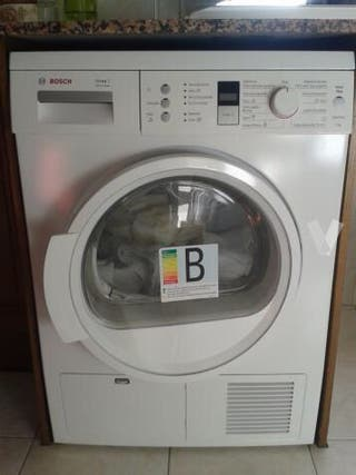 Secadora Bosch Maxx 7 Sensitive