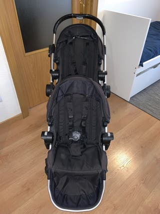 Carrito de Paseo Baby Jogger City Select*