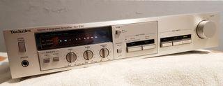 Amplificador Technics SU-Z-45, impecable