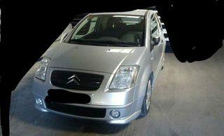 Citroen C2 2007