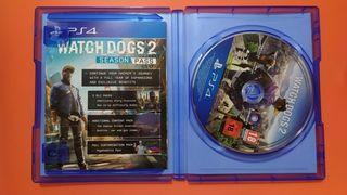 Watch dog 2