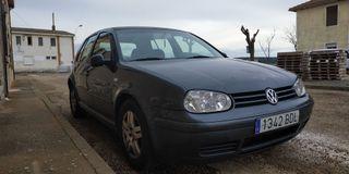 Volkswagen Golf IV tdi
