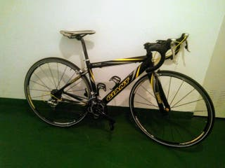 Bicicleta de carretera Giant OCR Compact
