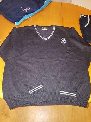Jersey uniforme