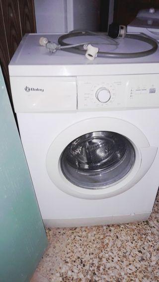 lavadora balay 7 kilos