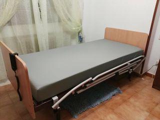 Vendo cama articulada nueva.