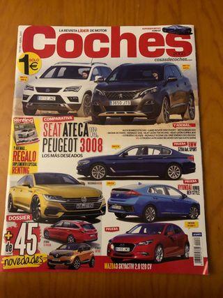 COCHES revista 2017
