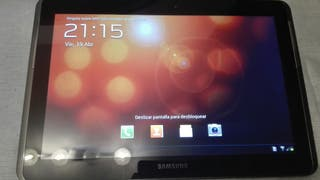 lote de 4 tablets: 1 Samsung, 2 Ipad, 1 BQ