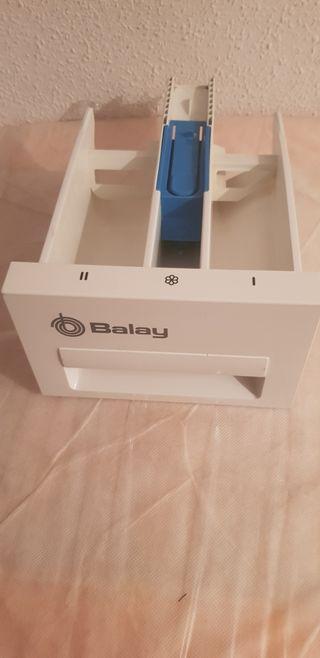 cajón de lavadora Balay