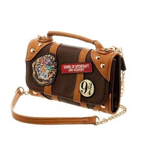 Cartera bolso Harry Potter Nuevo
