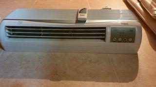 Calefactor de pare