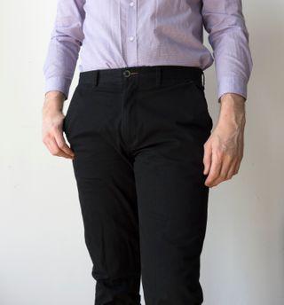 Pantalones Chinos Springfield