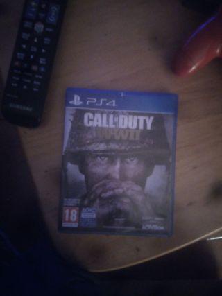 se vende call of duty2