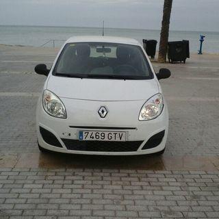 Renault Twingo 2010 ASSEGURANÇA INCLÒSA
