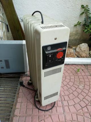 radiador. va perfectamente.