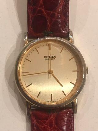 33f9511807ce Reloj Citizen mujer de segunda mano en WALLAPOP