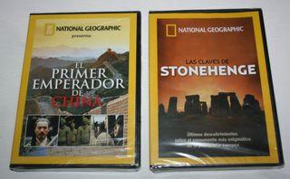 PELICULAS Y DOCUMENTALES DVD, VER DESCRIPCION