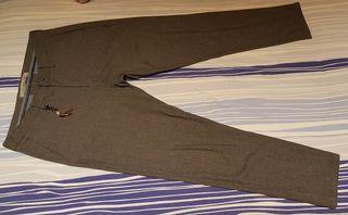 Pantalón de Pull & Bear