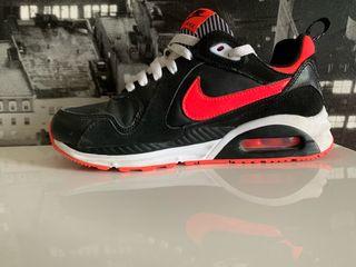 62735d0fc Zapatillas Nike Negras de segunda mano en la provincia de Sevilla en ...