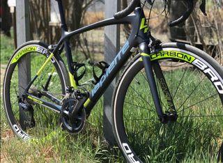 Bici de carretera de carbono LAPIERRE SENSIUM ULTE