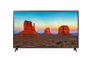 Tv lg 42 4k smart tv wifi