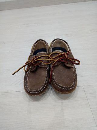 zapatos privata talla 30