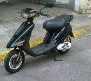 Yamaha jog antigua