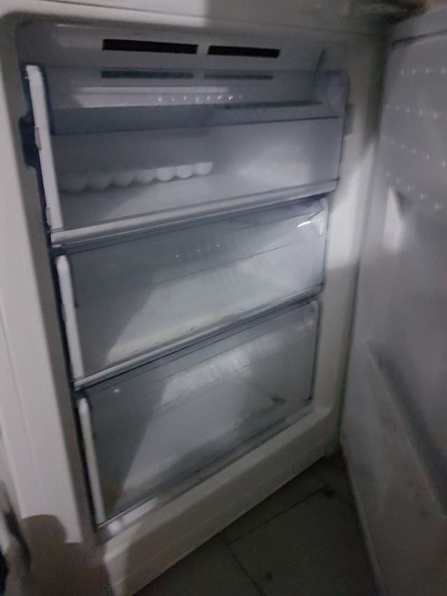 frigorífico balay casi nuevo