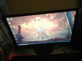 Monitor 1080 60HZ Freesync