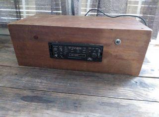 Radio mueble