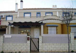 Casa adosada en venta en Ayamonte ciudad en Ayamonte
