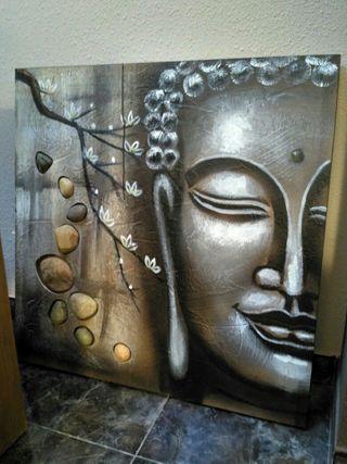 Cuadros Buda