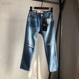 pantalón levis y otras marcas