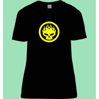 Camiseta Mujer The Offspring 10€