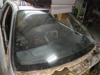 Luna/cristal delantero honda civic coupe 1997