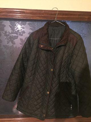 Se vende abrigo haski
