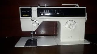 Singer Samba 1 Maquina de coser - sewing machine