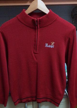 Jersey uniforme colegio